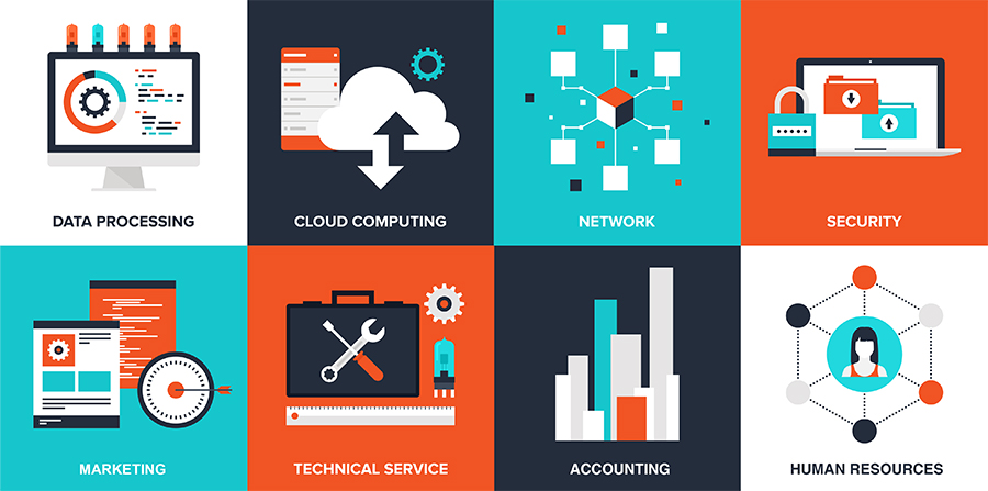 IT Strategy for Startups, Small and Medium-sized Business - What is an IT service catalogue?