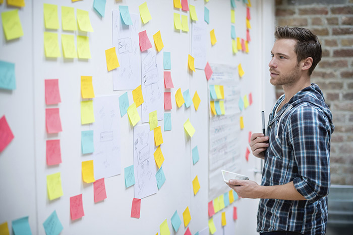 Agile Methods for Product Software Design | Software Development Vancouver by Make IT Solutions