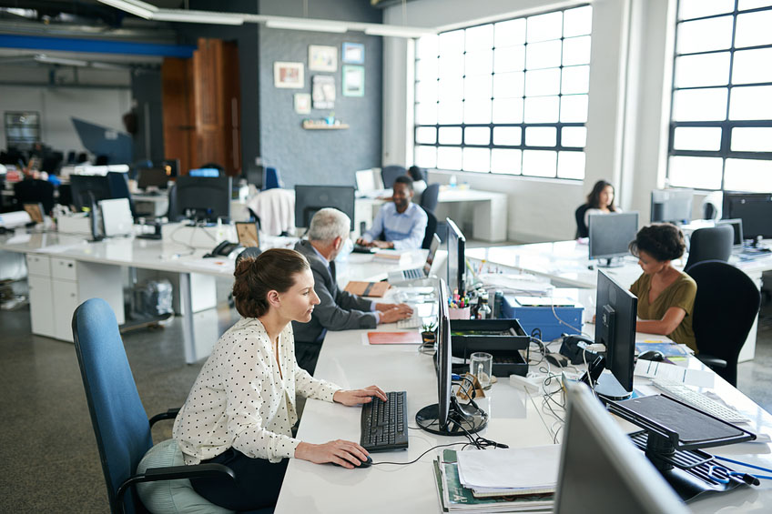 Building IT Infrastructure for your Business: Make it Better